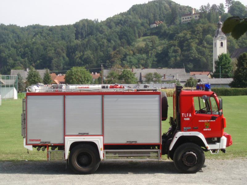 TLF-A 4000 Arnfels